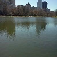 Das Foto wurde bei Harlem Meer von Juan S. am 4/6/2013 aufgenommen