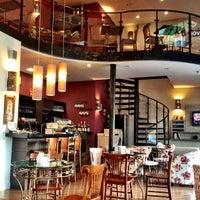 Foto tirada no(a) Viverone Café Boutique por Kevin C. em 1/16/2013
