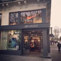 boutique nike boulevard saint michel