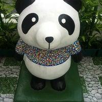 Photo taken at Panda Cafe by NooNuN on 5/26/2014