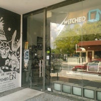 Photo taken at Switched On by Daniel T. on 7/20/2013