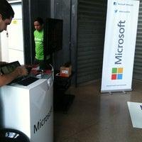 Foto tomada en Microsoft Xpress por Amauri B. el 12/15/2012