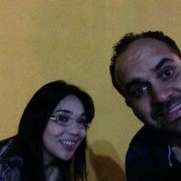 Photo taken at Tacos Bomberos by Ricardo O. on 3/9/2013