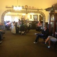Photo taken at Smitty's Pancake & Steak House by Vegas U. on 10/6/2013