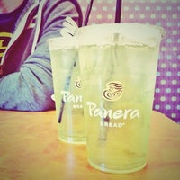 Photo taken at Panera Bread by Bree B. on 9/17/2013