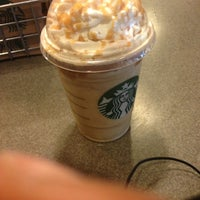 Photo taken at Starbucks by Daine W. on 5/8/2013