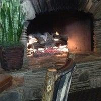 Photo taken at Cedar Creek Inn by Cody R. F. on 12/23/2012
