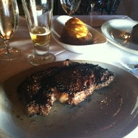 Photo taken at Buffalo Chophouse by Steve T. on 7/18/2013
