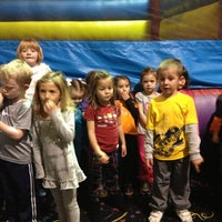 Photo taken at Pump It Up by Shannon H. on 10/27/2012