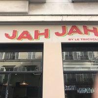 Photo prise au Jah Jah par StyleCartel S. le5/22/2017