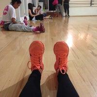 7/16/2014 tarihinde Eunicet Pamela R.ziyaretçi tarafından Siete Ocho Dance'de çekilen fotoğraf