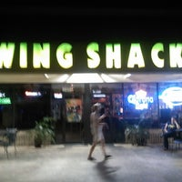 Photo taken at Wing Shack by Jeff row R. on 5/10/2013