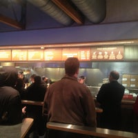 Photo taken at Chipotle Mexican Grill by Vegas C. on 3/1/2013
