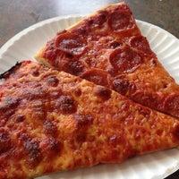 Photo taken at Ralph's Pizzeria & Ristorante by JRCX . on 10/4/2013
