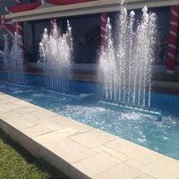Photo taken at Municipalidad Distrital de Parcona by Kira D. on 7/25/2014