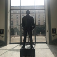 Photo taken at Rayburn House Office Building by Andrew Thomas C. on 10/23/2017