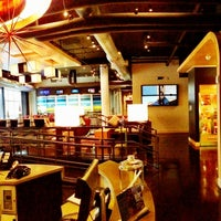 Photo taken at Aloft Charlotte Uptown at the EpiCentre by Andrew Thomas C. on 12/16/2012