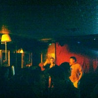 Photo taken at R Bar by Andrew Thomas C. on 1/7/2013