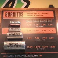 Photo taken at Freebirds World Burrito by Josh S. on 7/26/2013