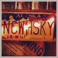 Photo taken at Nancy Whiskey Pub by In NYC on 11/10/2013