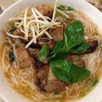 12/16/2012 tarihinde In NYCziyaretçi tarafından Phở Bằng'de çekilen fotoğraf