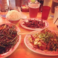 Photo prise au Mission Chinese Food par In NYC le9/16/2012
