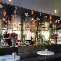 Photo taken at Cantine Parisienne by In NYC on 3/9/2013