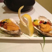 Photo taken at Kabuto by BBY on 8/7/2013