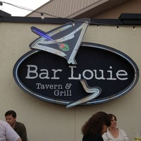 Photo taken at Bar Louie by Jeremy K. on 6/11/2013