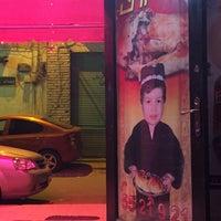 Foto diambil di مطعم معروف - اكل طاجكستاني oleh Ma7dy pada 8/31/2015