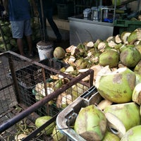 Photo taken at Anba Coconut Trading by Sharix N. on 12/10/2017