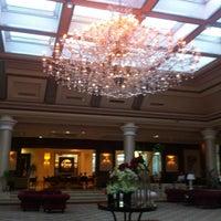 9/28/2014 tarihinde Katrin N.ziyaretçi tarafından Rixos Sharm El Sheikh Reception'de çekilen fotoğraf
