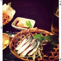 Photo taken at 我我家 by qaznoko on 9/4/2013