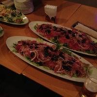 Photo taken at NICO CAFE by n.waka on 2/21/2013
