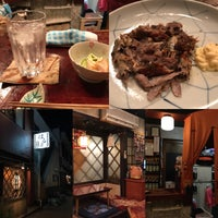 Photo taken at はる日 by n.waka on 5/11/2018