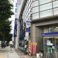 Photo taken at みずほ銀行 いわき支店 by n.waka on 5/31/2018