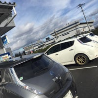 Photo taken at 山形日産 東根店 by n.waka on 11/9/2015