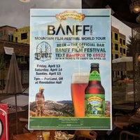 Снимок сделан в Beer пользователем Scoreboard 4/15/2018