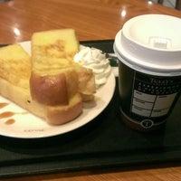 3/14/2013にnaka 3.がTULLY'S COFFEE 五反田西店で撮った写真