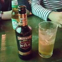 Photo taken at Skippy's Bar & Grill by Alecks Megxel A. on 3/6/2016