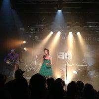 Photo prise au L'Usine par Svetlana C. le10/6/2012