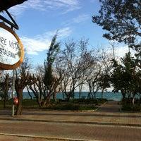 2/4/2013 tarihinde Pelin ş.ziyaretçi tarafından Yakamoz & Mare Vista'de çekilen fotoğraf