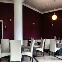 Photo taken at Cafè Engelchen by Kai F. on 4/28/2013