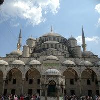 Foto diambil di Sultanahmet Meydanı oleh Son ツ pada 7/27/2013