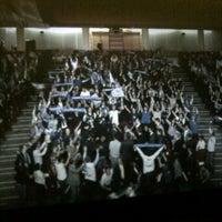 3/6/2013 tarihinde Son ツziyaretçi tarafından Avşar Sinemaları'de çekilen fotoğraf