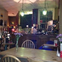 Photo taken at Edin's Deli Café by AAW207 on 8/24/2014