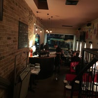 Photo taken at Aperitivo by Evan S. on 4/28/2017
