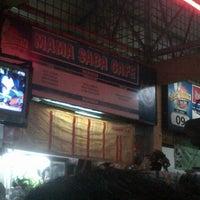 Photo taken at Medan Selera Seksyen 7 by Imaan I. on 12/17/2012