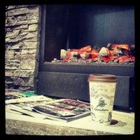 11/22/2013 tarihinde Sinem B.ziyaretçi tarafından Caribou Coffee'de çekilen fotoğraf