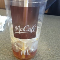 Photo taken at McDonald's by Victoria T. on 4/5/2013